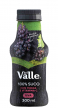 Suco de Uva Del Valle 100% Pet 300ml
